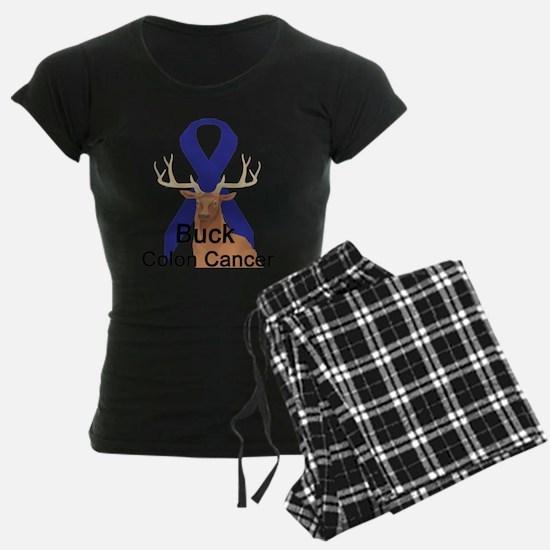 Colon Cancer Pajamas