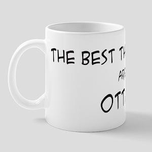 Best Things in Life: Ottawa Mug