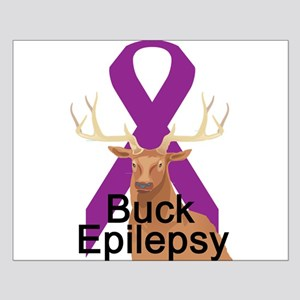 Epilepsy Small Poster