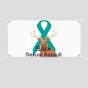 Sexual Assault Banner