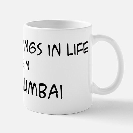Best Things in Life: Navi Mum Mug