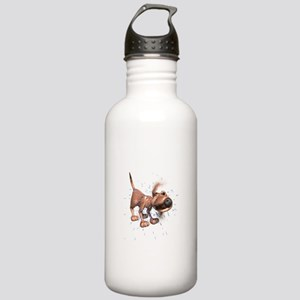 Bloodhound Stainless Water Bottle 1.0L