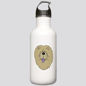 Chow Chow Stainless Water Bottle 1.0L