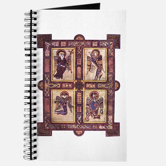 Gospels Page Journal