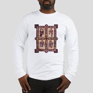 Gospels Page Long Sleeve T-Shirt