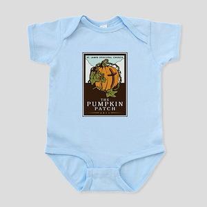 St. James Episcopal Pumpkin Patch Infant Bodysuit