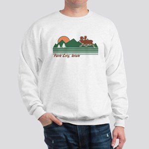 Park City Utah Sweatshirt