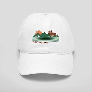 Park City Utah Cap