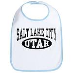 Salt Lake City Utah Bib