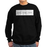 You-Nique Freak Sweatshirt (dark)