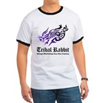 Tribal rabbit Ringer T