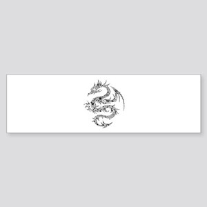 Dragon Sticker (Bumper)