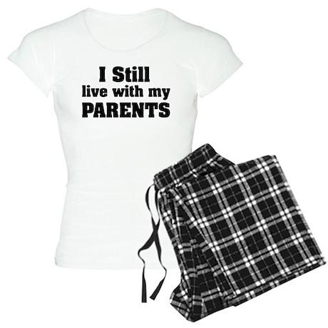 funny Women's Light Pajamas