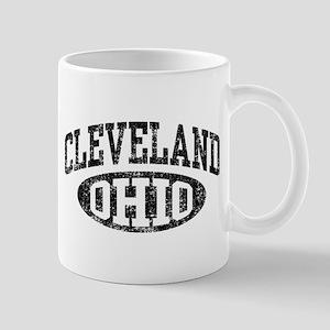 Cleveland Ohio Mug