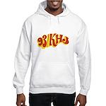 KHJ Boss Angeles '70 - Hooded Sweatshirt