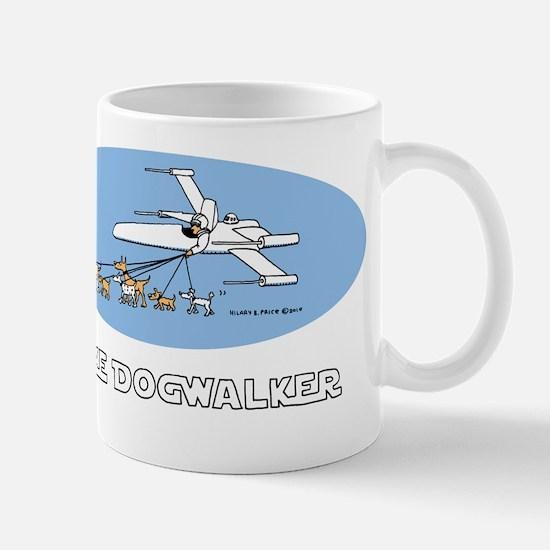 Luke Dogwalker Mug