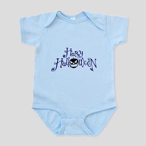 Happy Halloween Infant Bodysuit