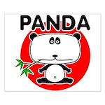 Panda Small Poster