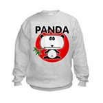 Panda Kids Sweatshirt