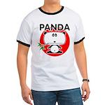 Panda Ringer T