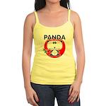 Panda Jr. Spaghetti Tank