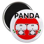 Panda 2 Magnet