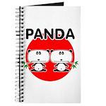 Panda 2 Journal