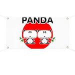 Panda 2 Banner