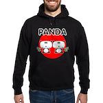 Panda 2 Hoodie (dark)