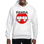Panda 2 Hooded Sweatshirt