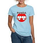 Panda 2 Women's Light T-Shirt
