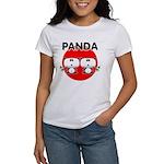 Panda 2 Women's T-Shirt