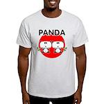Panda 2 Light T-Shirt