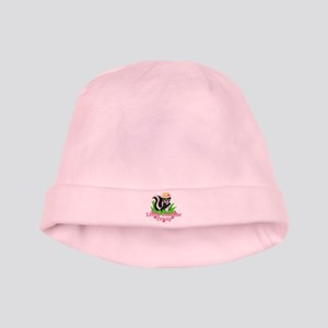 Little Stinker Tracy baby hat