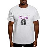 Diva Light T-Shirt