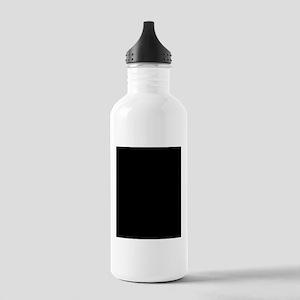 Lumbar Vertebral Body Stainless Water Bottle 1.0L