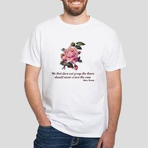 Brave Rose T-Shirt