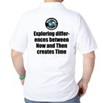 Time Golf Shirt