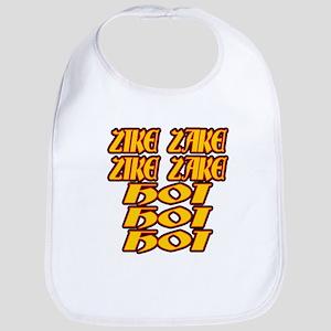 Oktoberfest Zike Zake Bib