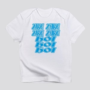 Oktoberfest Zike Zake Bavaria Infant T-Shirt