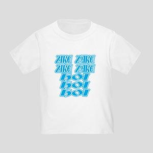 Oktoberfest Zike Zake Bavaria Toddler T-Shirt