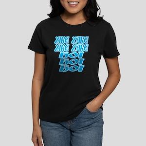 Oktoberfest Zike Zake Bavaria Women's Dark T-Shirt