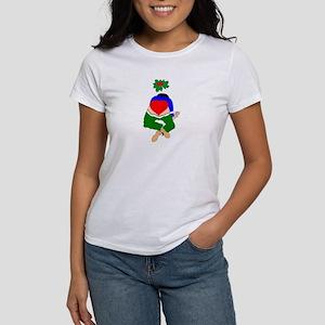 Kiss my valentine Women's T-Shirt