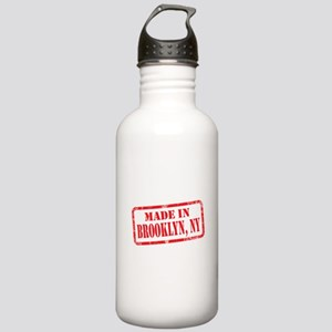 MADE IN BROOKLYN, NY Stainless Water Bottle 1.0L