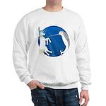 Unicorn Meets Narwhal Sweatshirt