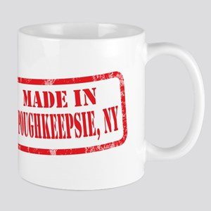 MADE IN POUGHKEEPSIE, NY Mug