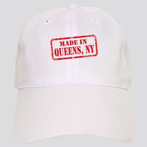 MADE IN QUEENS, NY Cap