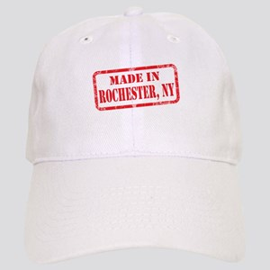 MADE IN ROCHESTER, NY Cap