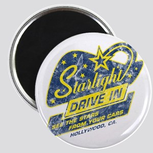 Starlight Drive In Magnet