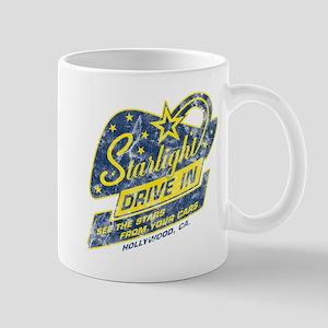 Starlight Drive In Mug